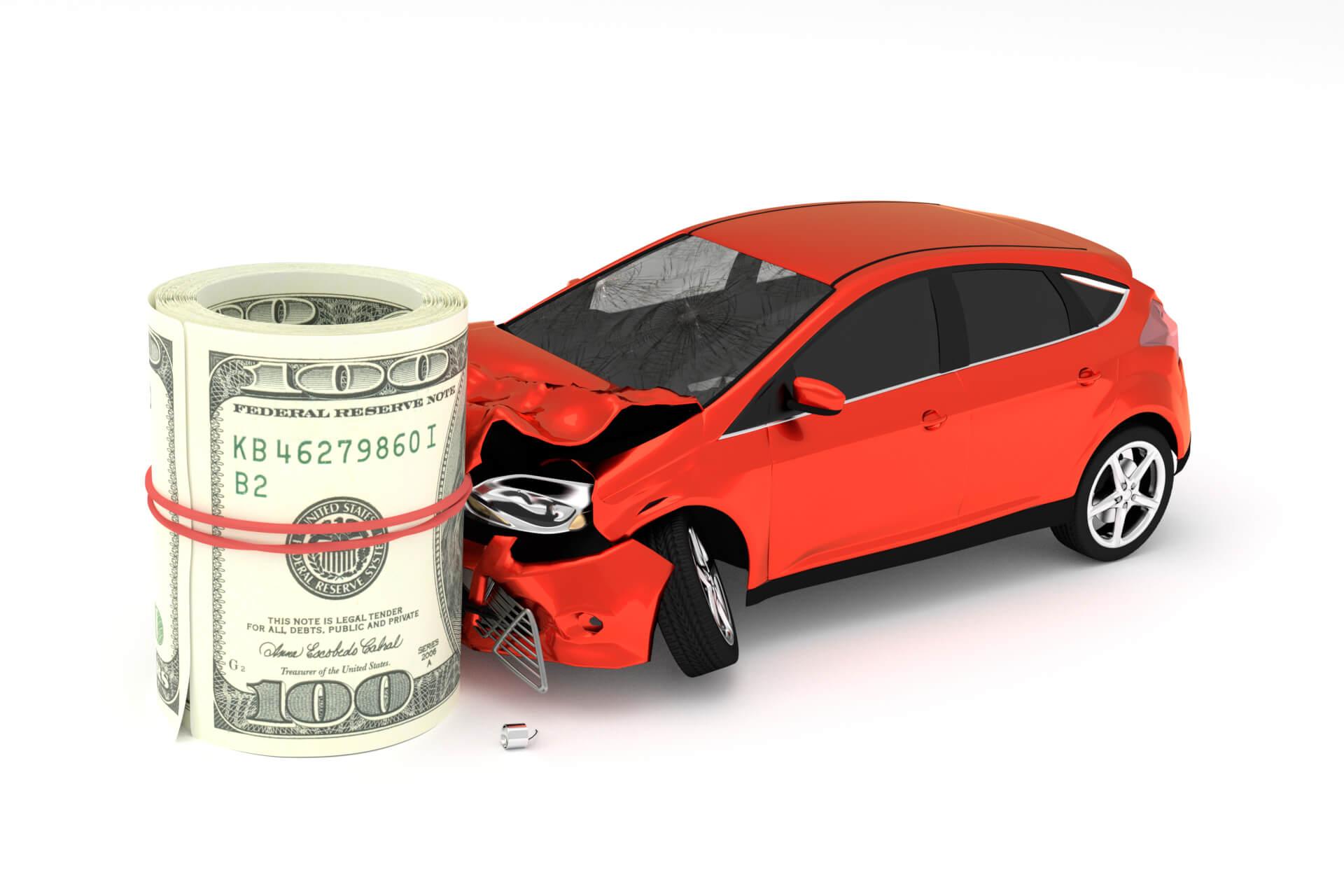 ราคาประกันภัยรถยนต์